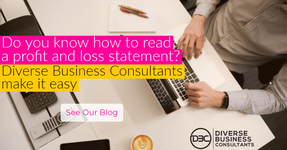 how-to-read-profit-and-loss-Brisbane