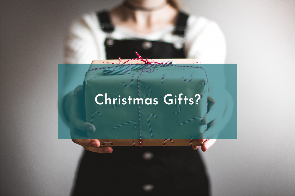 Christmas Gifts for your Clients and Employees