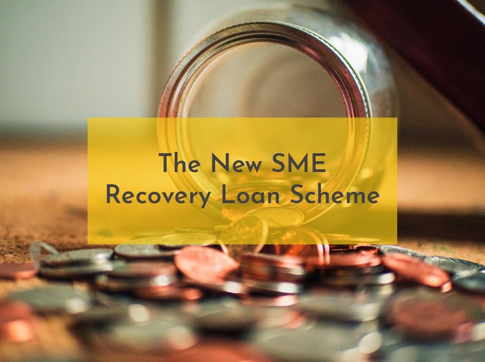 SME Recovery Loan Scheme