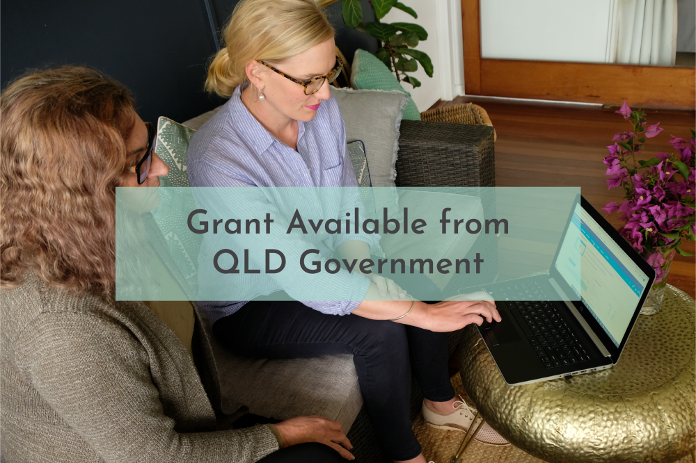 COVID-19 Business Support Grants